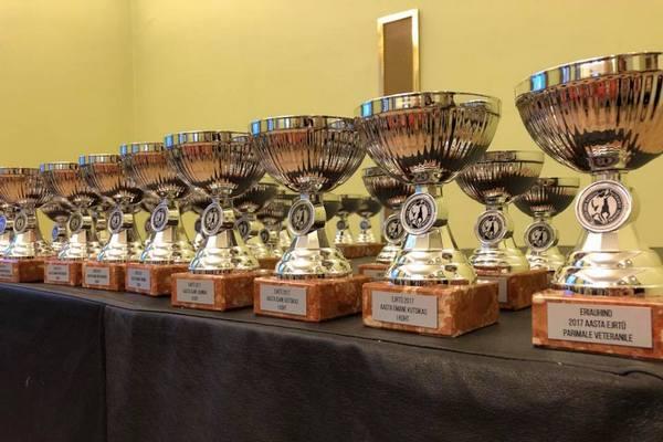 Aasta JRT 2020 konkurss